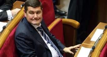 Бо з ним вчинили не по-пацанськи, – журналіст про помсту Онищенка Порошенку