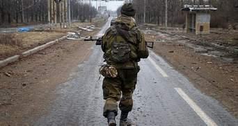 На Донбасі триває зачистка, незабаром це неподобство згорнеться, – Тука