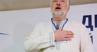 Жебрівський спростував найпопулярніший міф про жителів Донеччини