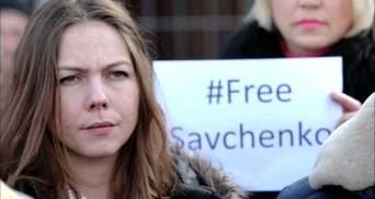 Слідство у справі Савченко триватиме ще півроку, – Віра Савченко