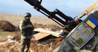 Окончание АТО: командующий Объединенного штаба Наев уже прибыл на Донбасс