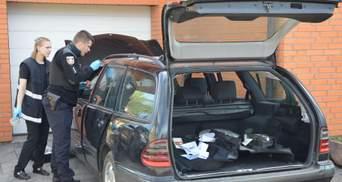 Накинули мешок на голову и запихнули в машину: в Луцке похитили мужчину