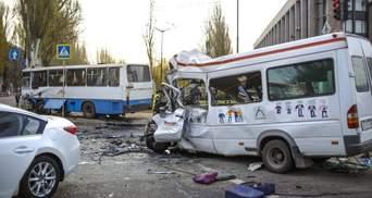 Новые подробности страшного ДТП в Кривом Роге: какие нарушения нашли в маршрутном такси