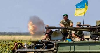Тука пояснив, коли на Донбасі настане стійкий мир