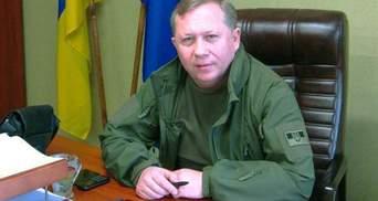 Порошенко звільнив голову СБУ Луганської області