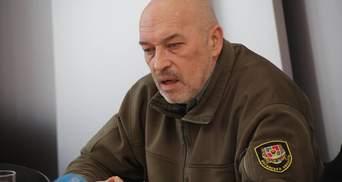Ми робимо їх заручниками, – Тука про ініціативу позбавляти кримчан громадянства