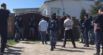 Оккупанты проводят тотальные обыски у крымских татар, – Чубаров