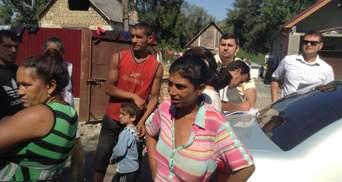 Поліція створить групу для захисту ромів