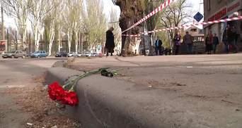 Резонансна ДТП у Кривому Розі: в лікарні помер ще один пасажир маршрутки