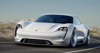 Porsche за півроку продав більше машин, ніж Lamborghini за всю свою історію
