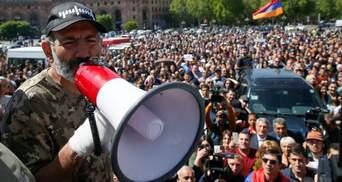 Армянское обострение: следующие зачистки Путин готовит в Минске и Астане
