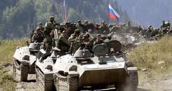 США закликали Путіна вивести війська зі ще однієї європейської країни
