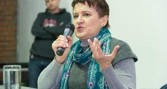 Українці нагромадили унікальний досвід мовчання про катастрофи, – Забужко