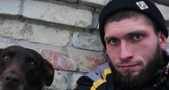 Ножом в спину: на защитника Донецкого аэропорта совершили жестокое нападение в Киеве