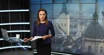 Випуск новин за 16:00: Вибухи на складі в Балаклії. У Чернівцях кран протаранив автобус