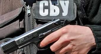 В Киеве группа кавказцев ранила сотрудника СБУ, – Мосийчук