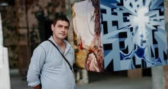 """Сюрреалістична виставка """"про плоть і дух"""" відкриється у Києві"""