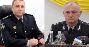 Запорожье и Николаевщина получили новых руководителей полиции: известны детали
