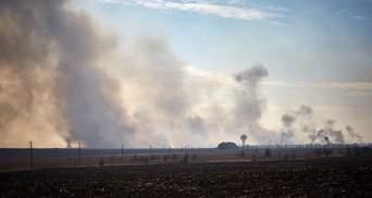 Часть жителей Балаклеи просят отселения из близких к арсеналу районов
