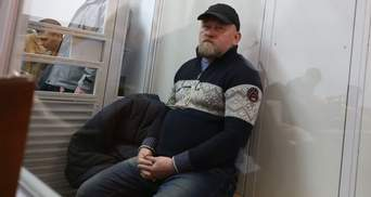 Суд продлил арест Рубану: известно, на сколько