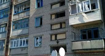 Російські бойовики обстріляли Майорськ: наслідки
