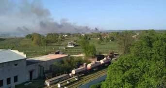 Тікали з будинків, не чекаючи транспорту: як мешканці Балаклії оговтуються від вибухів