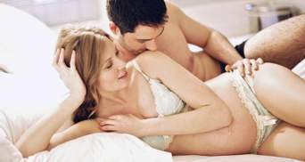 8 случаев, когда стоит избежать секса во время беременности (18+)