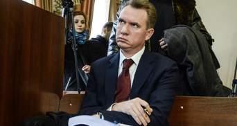 САП повторно призупинила розслідування проти Охендовського
