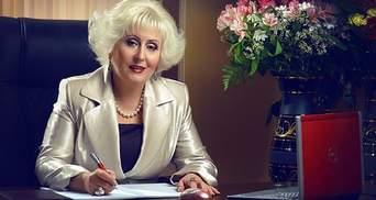 Харківський суд знову переніс розгляд справи одіозної екс-очільниці Слов'янська Нелі Штепи