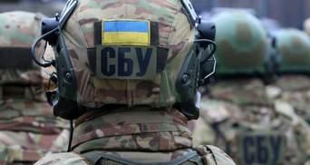 Російські спецслужби готували провокації в Україні на 9 травня: СБУ завадила