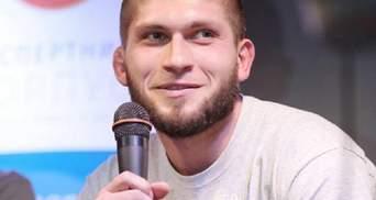 """""""Киборг"""" Вербич красноречиво прокомментировал нападение на себя"""
