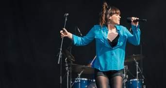 Американська зірка Бет Харт приїде в Україну з єдиним концертом