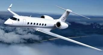 Через санкції Дерипаска повернув літаки – їх продадуть