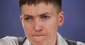В свой день рождения Савченко осталась без двух адвокатов