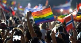 Евровидение 2018: из-за цензуры ЛГБТ одна из стран потеряла лицензию на трансляцию