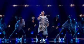 Внутрішня тривога зашкалювала, – Монатік поділився спогадами про виступ на Євробаченні 2017
