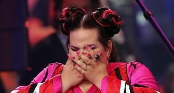 Ізраїль переміг на Євробаченні 2018: Хто голосував за тріумфаторку Нетту