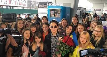 Як MELOVIN'a зустріли в Києві: яскраві фото