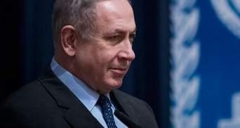 Нетаньягу хоче використати Євробачення у політичних цілях, – німецьке видання
