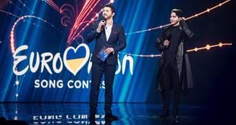 Притула сообщил об опыте комментирования Евровидения