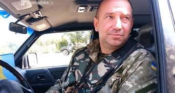 "Экс-командир ""Айдара"" хочет взять Савченко на поруки: в суд подано ходатайство"