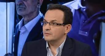 Березюк пояснив, чому, насправді, у ВРУ так бояться виборчої реформи