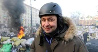 РосСМИ известили, что Вышинского этапируют в Херсон
