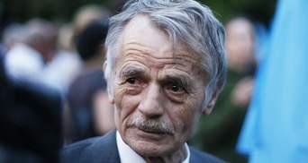 Мустафа Джемілєв відкриє серію українських семінарів у Стенфордському університеті
