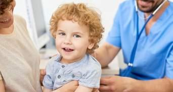 Европейский подход к лечению детей. Когда же в Украине?