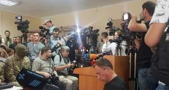 """Руководитель """"РИА Новости Украина"""" признал, что имеет российский паспорт"""