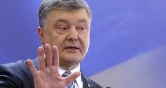 Експерт розповів, як Порошенко забезпечить собі вихід до другого туру