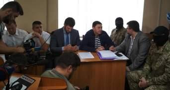 """Суд Херсона заарештував керівника """"РИА Новости Украина"""" Вишинського"""
