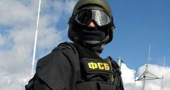 ФСБ готувала провокації на Закарпатті: в Ужгороді вилучено цілий арсенал зброї