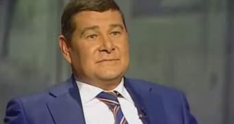 У беглого коррупционера Онищенко есть мотивы для баллотирования в президенты, – политолог